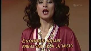 Anneli Sari, Feija ja Taisto Lundberg - Luonnonlapset (1978)