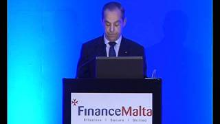FM 4th Annual Conference 2011: Hon. Dr. Lawrence Gonzi Prime Minister of Malta