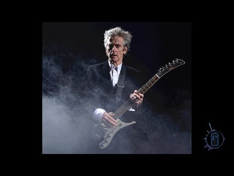 The Twelfth Doctor of Disco - Peter Capaldi's Christmas Music List | BBC Radio 2