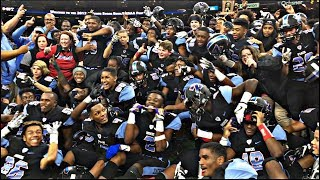 """Zachary (12-2) vs Hahnville (12-2) """"5A State Championship"""""""