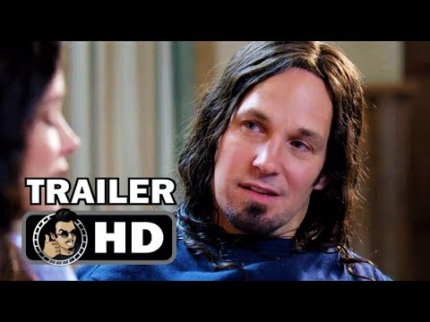 Thumbnail: WET HOT AMERICAN SUMMER: TEN YEARS LATER Official Trailer (HD) Paul Rudd Netflix Comedy Series