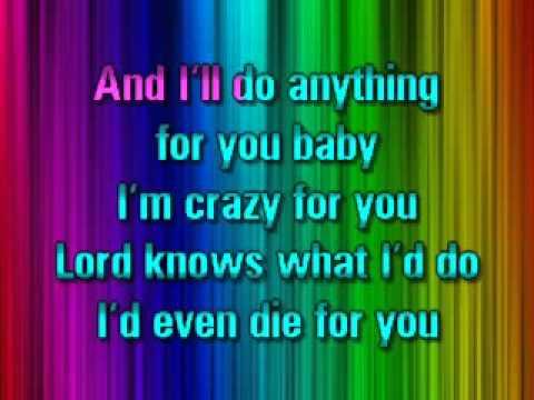 Jason Derulo - Stupid Love Karaoke