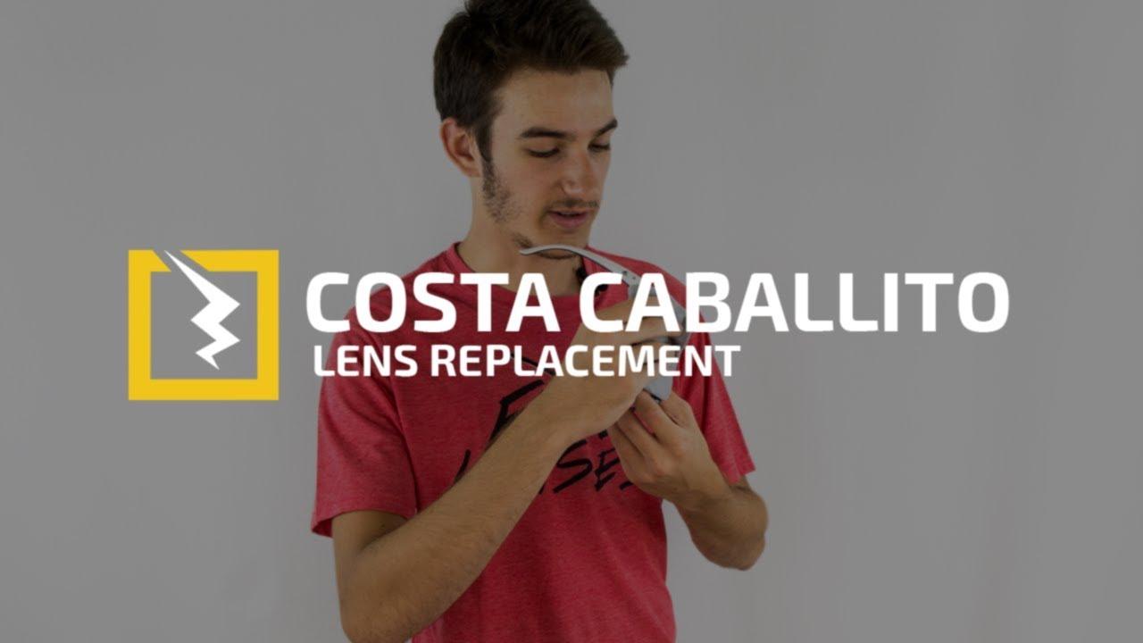 Fuse Lenses Non-Polarized Replacement Lenses for Costa Del Mar Howler