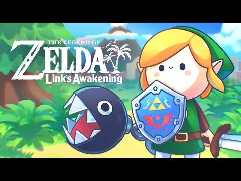 YAP YAP (Link's Awakening)