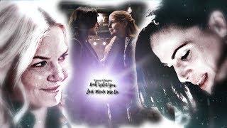 ► Emma & Regina // Look What You Made Me Do
