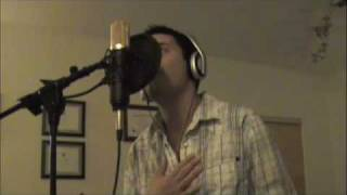 """""""No One"""" (CeCe Winans) by Rickie Rosales"""