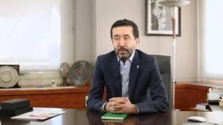 Elektrik Elektronik Mühendisliği - Erkan Akdemir