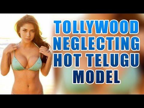 Tollywood Neglecting Hot Telugu Model - Sobhita Dhulipala
