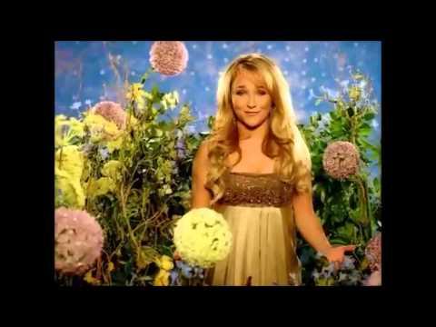 I still believe ~ Hayden Panettiere (Theme from Cinderella 3: A Twist In Time)