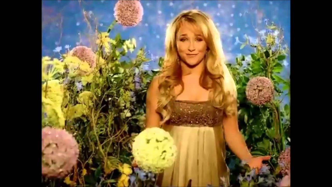 Download I still believe ~ Hayden Panettiere (Theme from Cinderella 3: A Twist In Time)