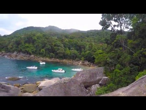 South America Trip - Argentina, Uruguay & Brazil (GoPro)