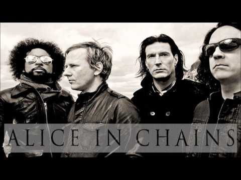 Alice in chains 2018 new song?