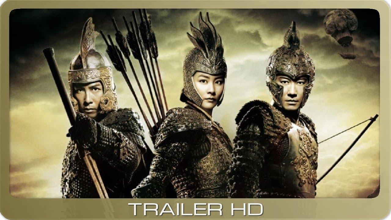 Das Königreich der Yan ≣ 2008 ≣ Trailer