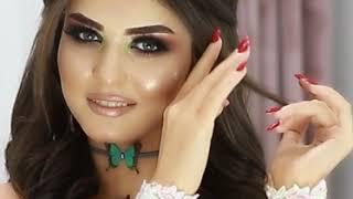 Hair Styles and Make Up by Gunel Islamova