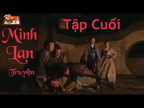 Minh lan truyện tập 73 tập cuối vietsub | china movie