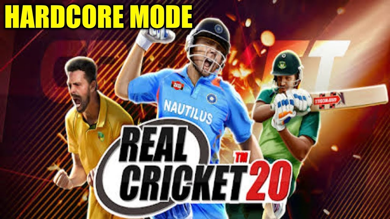 REAL CRICKET 20 SUPER OVER GAMEPLAY...FULL FUN WITH AWESOME MATCHES