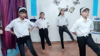 Ye Chand koi ... Dance choreography anju dixit