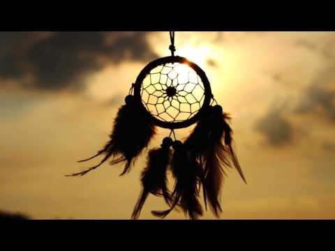Native American Music | Dreamcatcher | Traditional Lakota Music