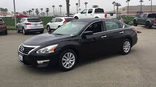 2015 nissan altima ontario, claremont, puente hills, city of industry, inland empire, ca kh090527a