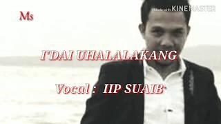 Gambar cover Iif Suaib - I'dai Uhalalakang