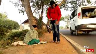 whatsapp video funny millionaire  beggar [HD]