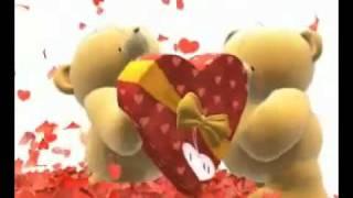 Srecan ti rodjendan ljubavi ♥ ♥ ♥