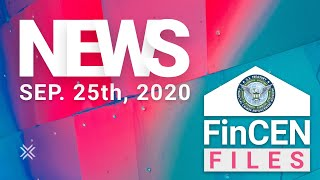 Crypto News: The FinCEN Files