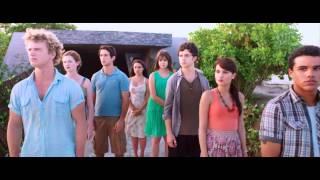 Философы: Урок выживания - Trailer