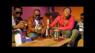 Diamond platnumz ft Alikiba -Tupo (Official Video)