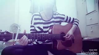 ONLY U - Hoàng Tôn [Guitar Cover] - Hợp âm