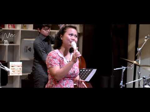 #MWRC - Johannes Rusli x Andy Gomez trio - SUATU SAAT DI JAKARTA