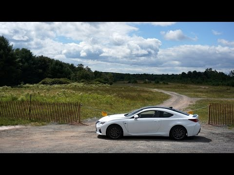 2015 Lexus IS 350 F Sport 0 60 MPH in 5 seconds