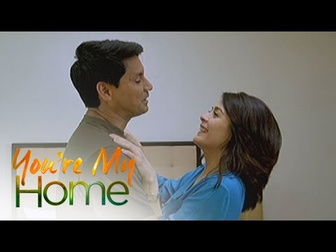 You're My Home: Family vacation