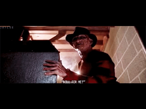 A Nightmare On Elm Street Part 2 Freddy's Revenge 1985 Film Clips Kill For Me