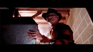 A Nightmare On Elm Street Part 2 Freddy's Revenge 1985 Film Clips Kill For Me