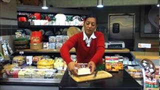 Gelson's Recommends - Cheese Platter Appetizer