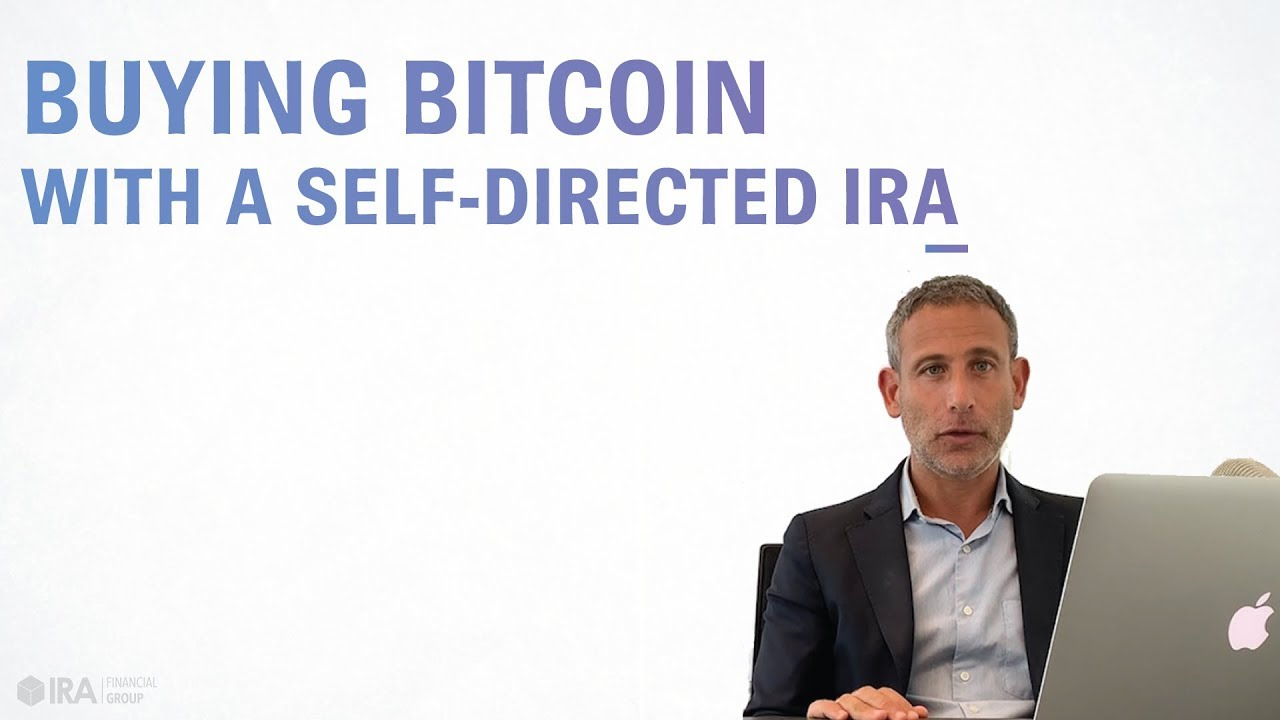 buy bitcoin in roth ira