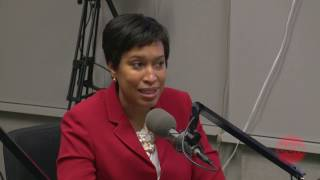 The Kojo Nnamdi Show w/ Mayor Bowser, 12/16/16