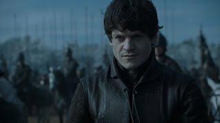 Игра престолов (6 сезон) — Русский трейлер #2 (Субтитры, 2016)