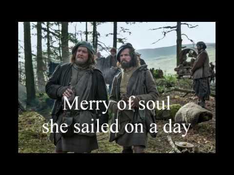 Outlander Theme Feat. Kathryn Jones/Raya Yarbrough