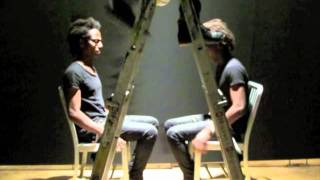 ABBY DOUBLE | TRAILER 1 | SPINELLO PROJECTS | SCOPE MIAMI 2011