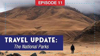 Stop Trashing The National Parks - Government Shutdown 2019