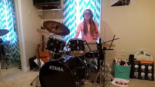 Billy Currington Do I Make You Wanna Drum Cover