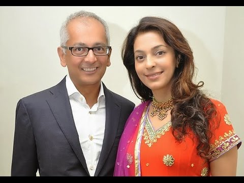 Juhi Chawla's Husband's Credit Card Illegally Accessed, Probe on - BT