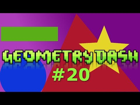Requests! (Geometry Dash #20)