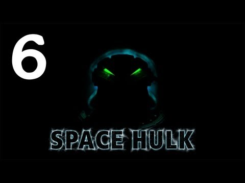 Let's Play Space Hulk (2013) Mission 6 - Alarm Call - Episode 6