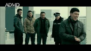 Police Gang 2017 Full Movie In Hindi   Jackie Chan   New Hollywood Action Crime Thriller   ADMD