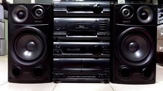 Dàn trung Sony S-70: Như Bom Dội !