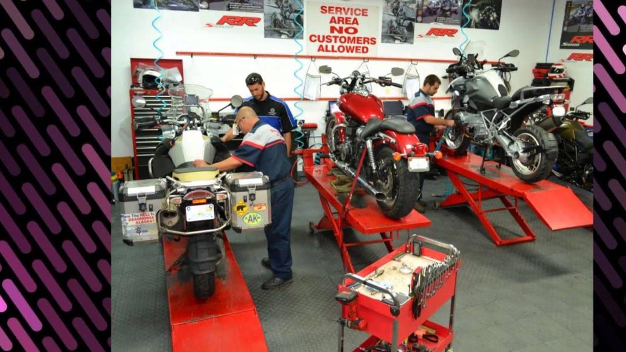motorcycles of miami