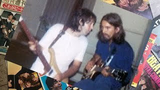 ♫ The Beatles ABBEY ROAD session, August 1969